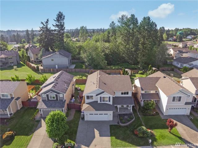 14522 81st Ave E, Puyallup, WA 98375 (#1297086) :: Homes on the Sound