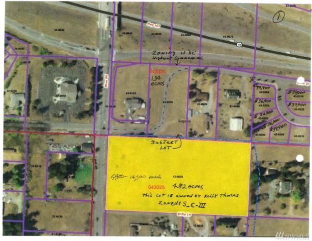 9999 Marlo Dr, Sequim, WA 98382 (#1297090) :: Homes on the Sound