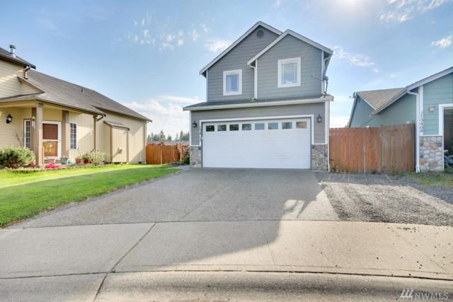 13412 68th Av Ct E, Puyallup, WA 98373 (#1297123) :: Real Estate Solutions Group