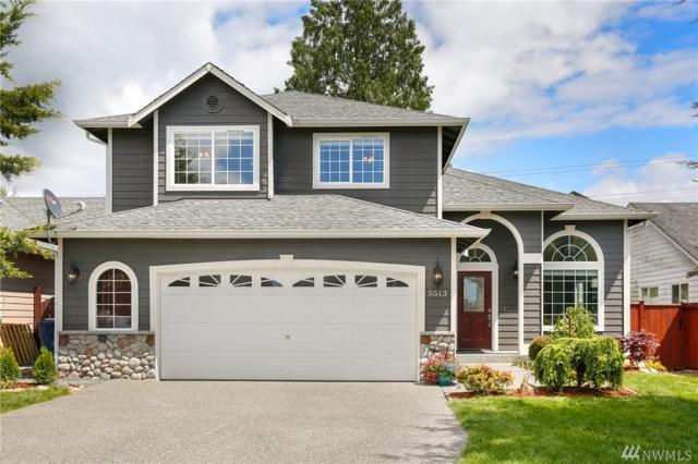 5513 80th Ave NE, Marysville, WA 98270 (#1297137) :: Morris Real Estate Group
