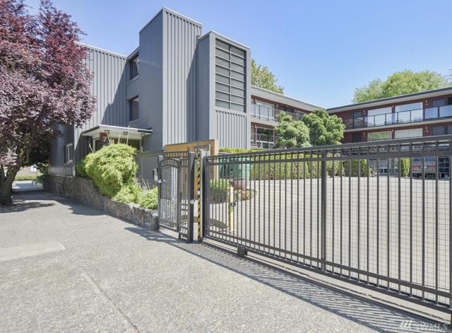 752 Bellevue Ave E #303, Seattle, WA 98102 (#1297141) :: The DiBello Real Estate Group