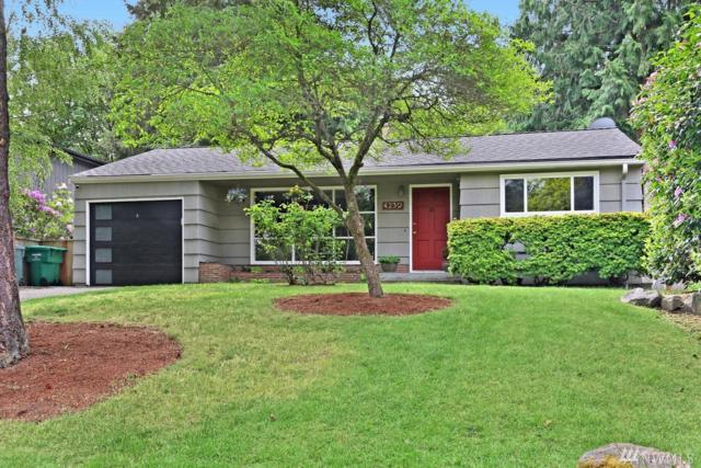 4239 NE 88th St, Seattle, WA 98115 (#1297143) :: The DiBello Real Estate Group