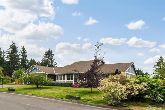 23506 49th Av Ct E, Spanaway, WA 98387 (#1297147) :: Real Estate Solutions Group