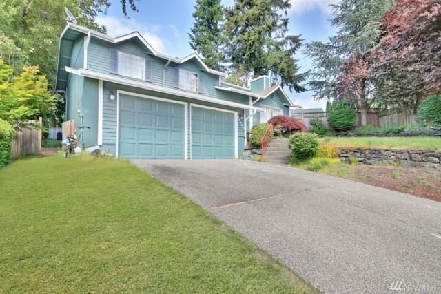 35406 26th Place S, Federal Way, WA 98003 (#1297153) :: Real Estate Solutions Group