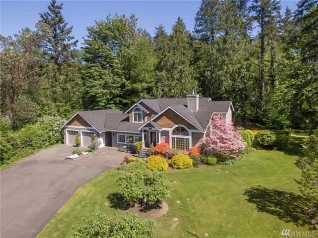 16710 Brauer Rd NE, Poulsbo, WA 98370 (#1297166) :: Real Estate Solutions Group