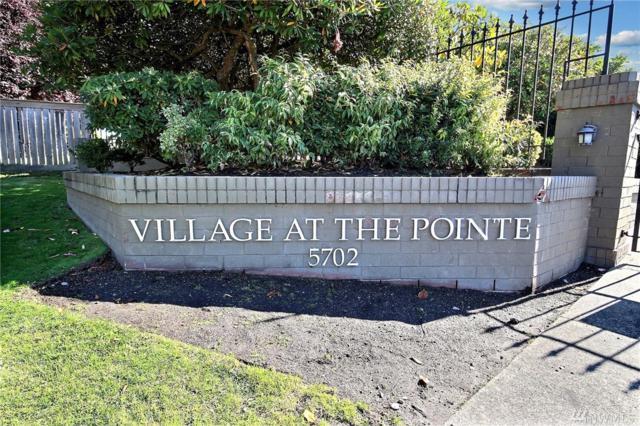 5702 N 33rd St 9A, Tacoma, WA 98407 (#1297178) :: Ben Kinney Real Estate Team