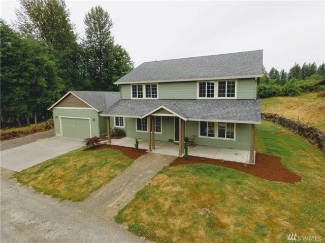 172 Patriot Rd, Woodland, WA 98674 (#1297179) :: NW Home Experts