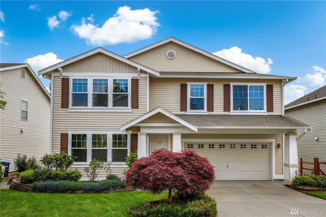 25628 130th Ave SE, Kent, WA 98030 (#1297181) :: Kwasi Bowie and Associates