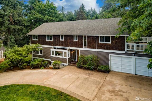 16635 SE 18th St, Bellevue, WA 98008 (#1297202) :: Real Estate Solutions Group