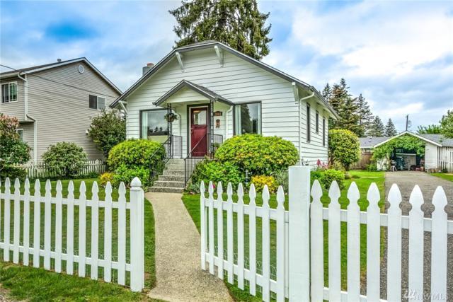 2001 Monroe Ave, Everett, WA 98203 (#1297218) :: Icon Real Estate Group
