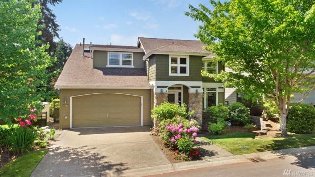 4507 NE 5th St, Renton, WA 98059 (#1297235) :: The DiBello Real Estate Group