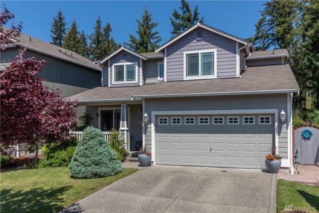 9433 200th St E, Graham, WA 98338 (#1297245) :: Icon Real Estate Group
