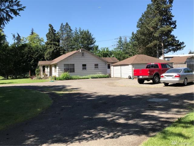 16846 SE Wax Rd, Covington, WA 98042 (#1297275) :: Homes on the Sound