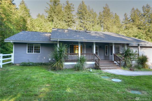 3030 SE 168th Ave, Tenino, WA 98589 (#1297286) :: Costello Team