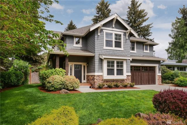 11012 SE 30th Place, Bellevue, WA 98004 (#1297294) :: Real Estate Solutions Group