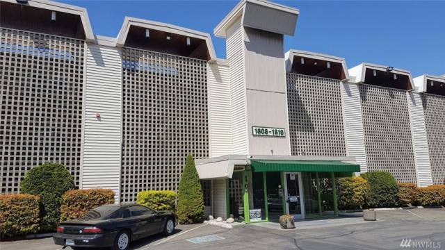 1808 S 118th St #408, Seattle, WA 98168 (#1297305) :: Real Estate Solutions Group