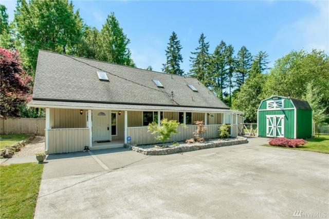 1720 NW Point Fosdick Dr NW, Gig Harbor, WA 98335 (#1297307) :: Real Estate Solutions Group