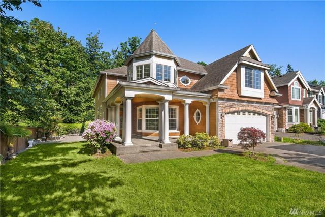 712 Lincoln Ave SE, Renton, WA 98057 (#1297308) :: Icon Real Estate Group