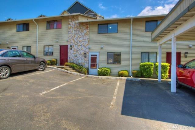 1040 S 320th St #28, Federal Way, WA 98003 (#1297318) :: Icon Real Estate Group