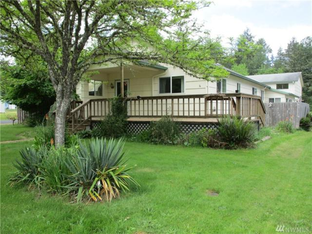 201 Taylor St, Ryderwood, WA 98581 (#1297329) :: Homes on the Sound
