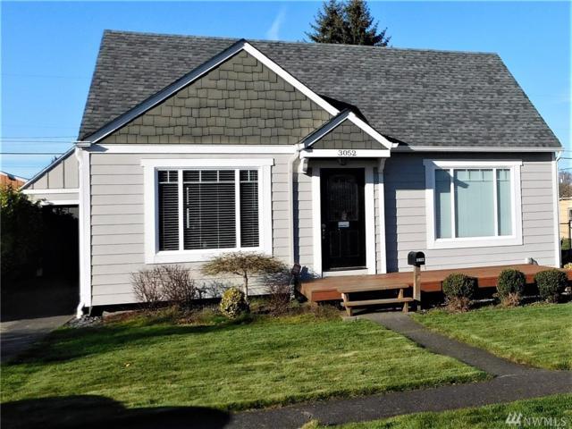 3052 Field St, Longview, WA 98632 (#1297338) :: Homes on the Sound
