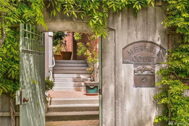 907 Harvard Ave E, Seattle, WA 98102 (#1297357) :: Alchemy Real Estate