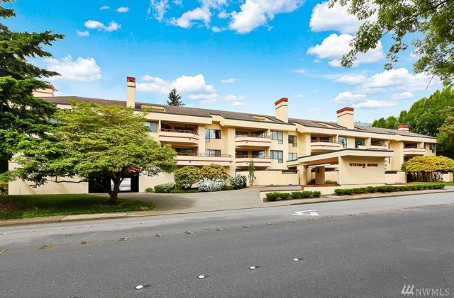 401 100th Ave NE #127, Bellevue, WA 98004 (#1297361) :: Alchemy Real Estate