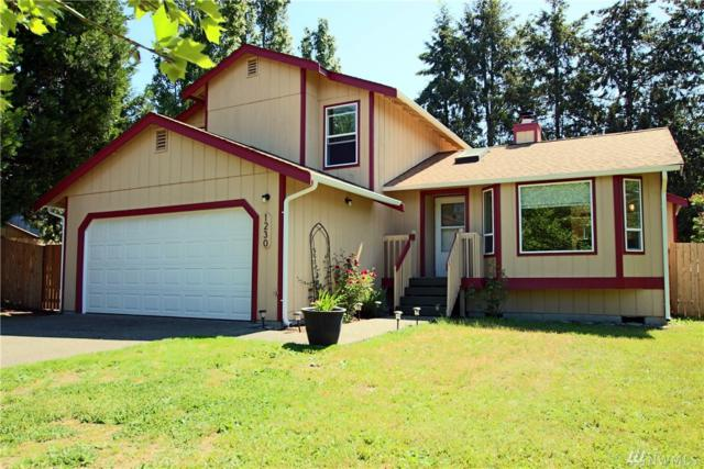 1230 Juniper Dr SE, Olympia, WA 98513 (#1297369) :: Real Estate Solutions Group