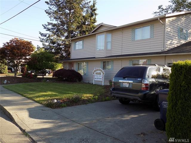 401 N 9th St, Lynden, WA 98264 (#1297390) :: Icon Real Estate Group