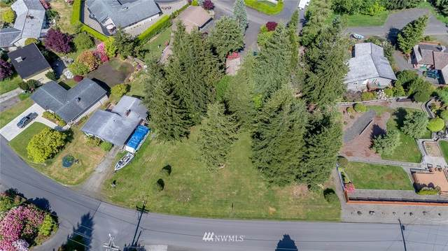 0 Chilton Road, Aberdeen, WA 98520 (#1297398) :: Better Homes and Gardens Real Estate McKenzie Group