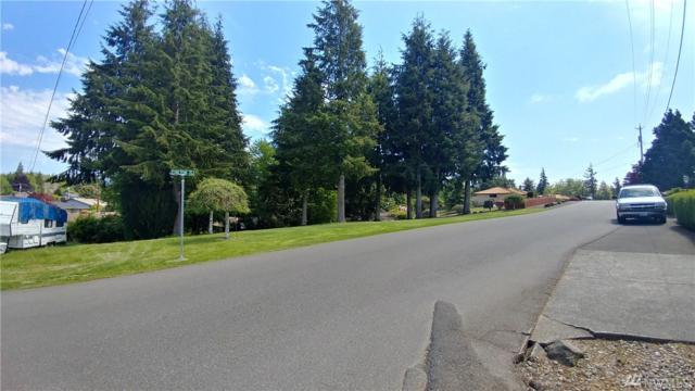 0 Chilton Road, Aberdeen, WA 98520 (#1297398) :: Homes on the Sound