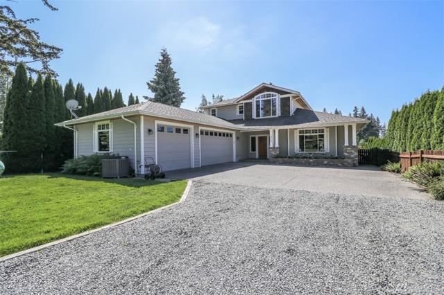 1426 154th St NW, Marysville, WA 98271 (#1297424) :: NW Home Experts