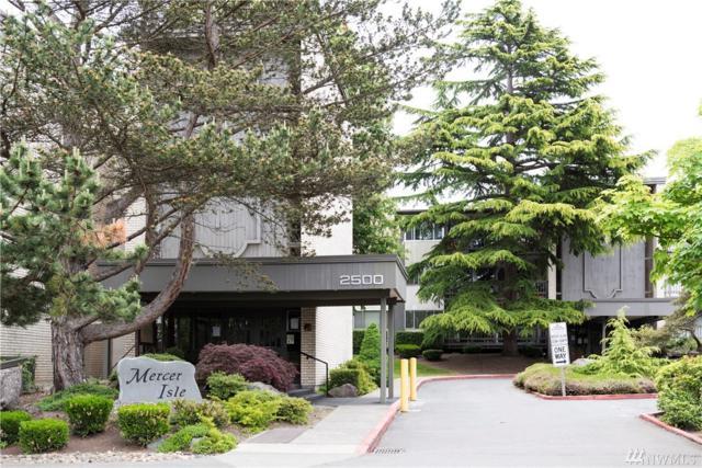 2500 81st Ave SE #327, Mercer Island, WA 98040 (#1297426) :: Alchemy Real Estate