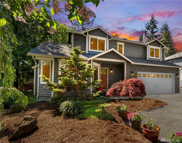 651 N 138th St, Seattle, WA 98133 (#1297463) :: Icon Real Estate Group