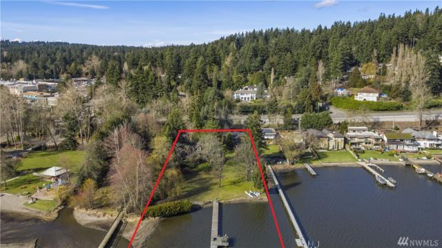 17345-17347 Beach Dr NE, Lake Forest Park, WA 98155 (#1297476) :: The DiBello Real Estate Group