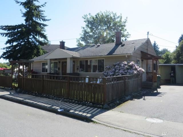 440 NW 100th Place, Seattle, WA 98177 (#1297478) :: Kwasi Bowie and Associates