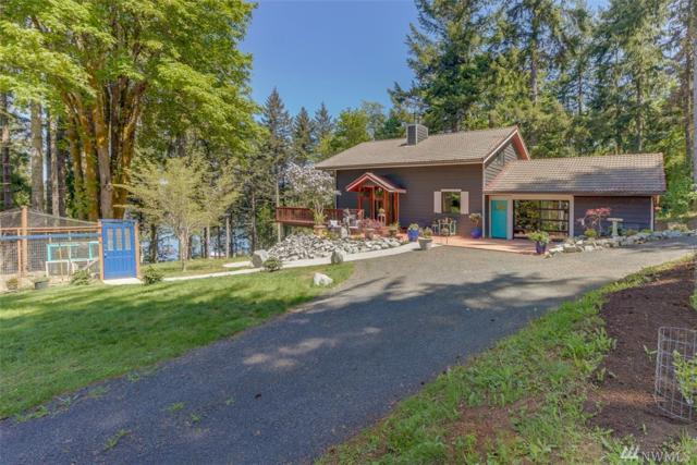 925 Turkey Rd NW, Olympia, WA 98502 (#1297483) :: Homes on the Sound