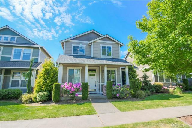 4709 46th Ave SE, Lacey, WA 98503 (#1297500) :: Ben Kinney Real Estate Team