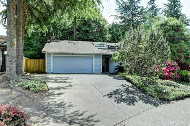 12845 NE 109th Place, Kirkland, WA 98033 (#1297505) :: Better Homes and Gardens Real Estate McKenzie Group