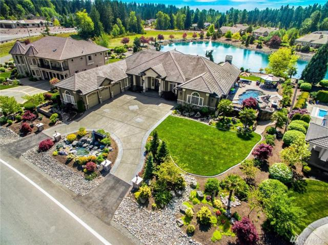 33105 135th Place SE, Auburn, WA 98092 (#1297508) :: Homes on the Sound