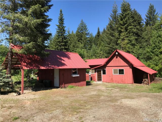 4680 Nelson Siding Rd, Cle Elum, WA 98922 (#1297515) :: Real Estate Solutions Group