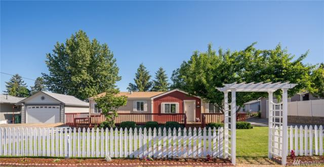 92 NE 17th St, East Wenatchee, WA 98802 (#1297523) :: Morris Real Estate Group