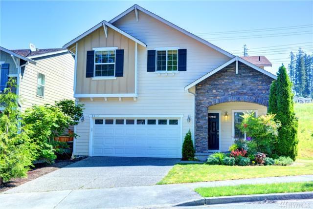 8013 87th Place NE, Marysville, WA 98270 (#1297535) :: Morris Real Estate Group
