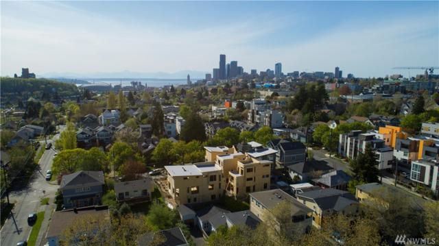 816 25th Ave S #6, Seattle, WA 98144 (#1297547) :: Kwasi Bowie and Associates