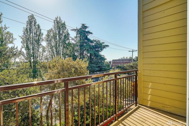 5844 NE 75th St A314, Seattle, WA 98115 (#1297563) :: The DiBello Real Estate Group
