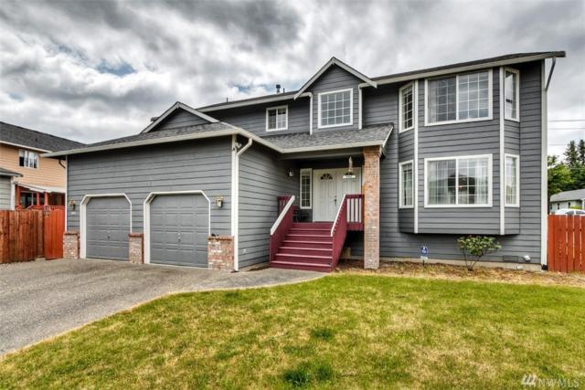11614 SE 252nd Place, Kent, WA 98030 (#1297565) :: Tribeca NW Real Estate