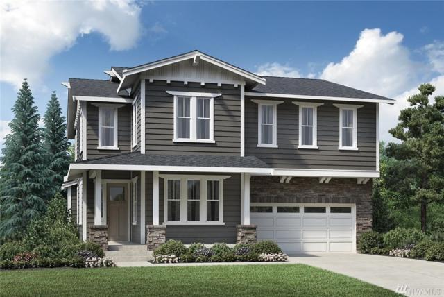 1135 SE 13th Place, North Bend, WA 98045 (#1297566) :: Homes on the Sound
