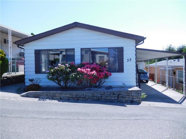 1415 SE 84th St #33, Everett, WA 98208 (#1297568) :: NW Homeseekers