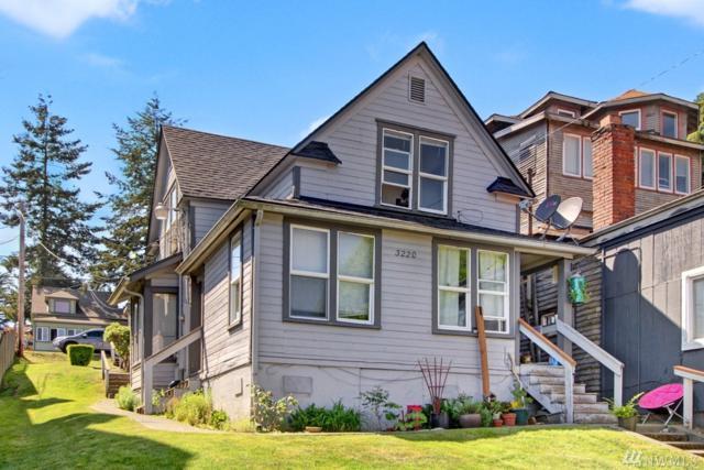3220 Lombard Ave, Everett, WA 98201 (#1297578) :: The DiBello Real Estate Group