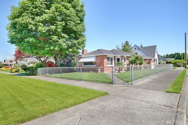 1703 Washington Ave, Enumclaw, WA 98022 (#1297589) :: Homes on the Sound
